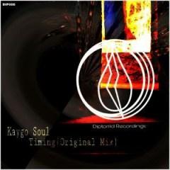 Kaygo Soul - Timing (Original Mix)